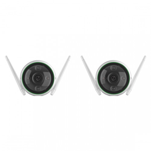 EZVIZ C3N Slimme Outdoor Camera 2-pack