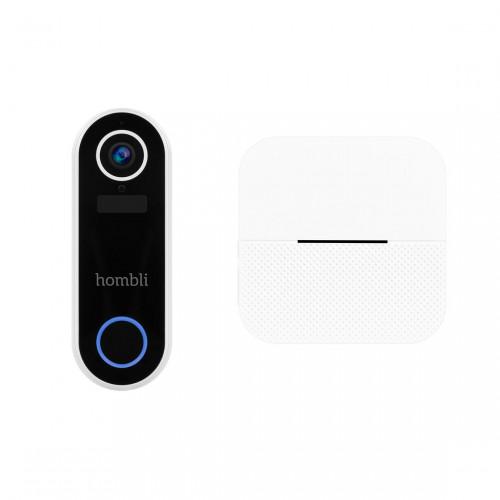 Hombli Smart Doorbell 2 + Chime