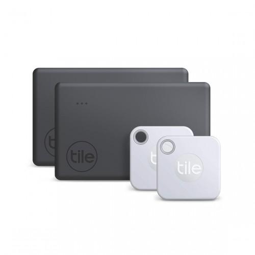 Tile Mate + Tile Slim (4-pack) (2020)