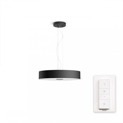 Philips Hue White Ambiance Fair Bluetooth Hanglamp incl Dimmer Switch