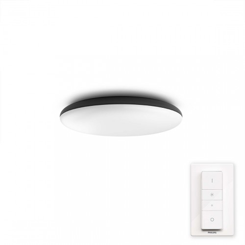 Philips Hue White Ambiance Cher Bluetooth Plafondlamp + Dimmer