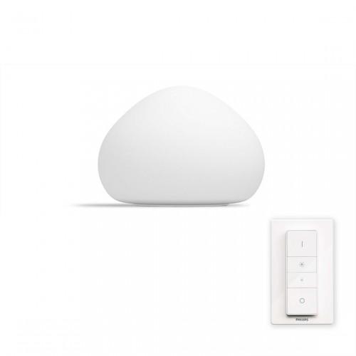 Philips Hue Wellner Bluetooth Tafellamp