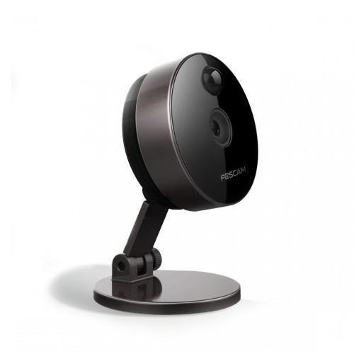 Foscam C1 Indoor HD Camera met PIR