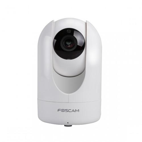 Foscam R4 Indoor HD Pan-Tilt Camera 4.0 MP