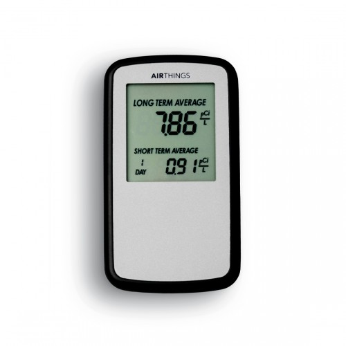 Airthings Corentium Home - Radondetector