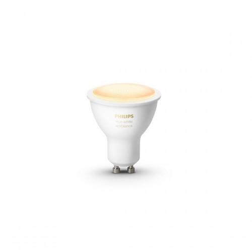 Philips Hue White Ambiance GU10 Bluetooth Led Spot