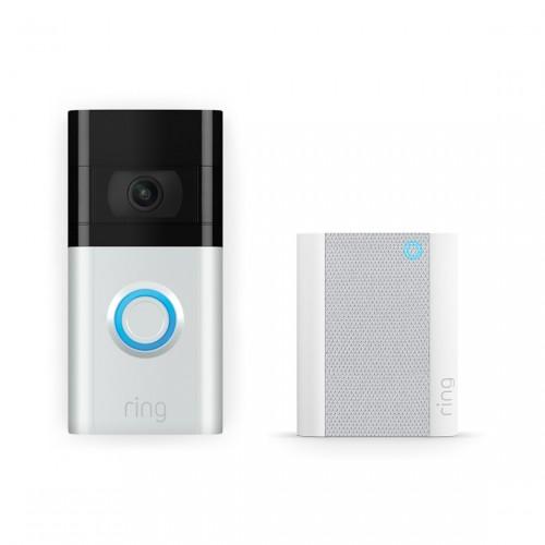 Ring Video Doorbell 3 + Chime - Türgong