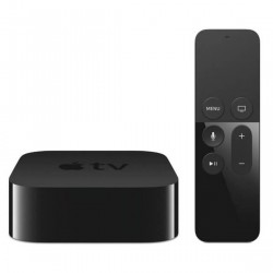 Apple TV (4th gen) - Multimedia Player