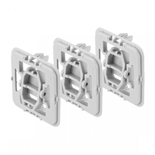 Bosch Smart Home Adapter-Set 3-pack Kopp (K)