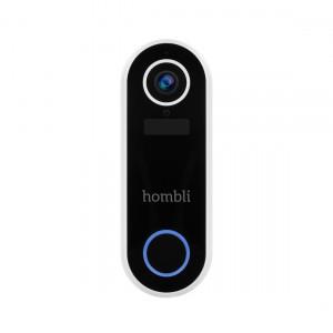 Hombli Smart Doorbell V2 - Videodeurbel