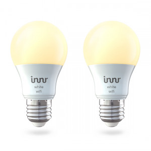 Innr Wifi Bulb E27 White 2-pack
