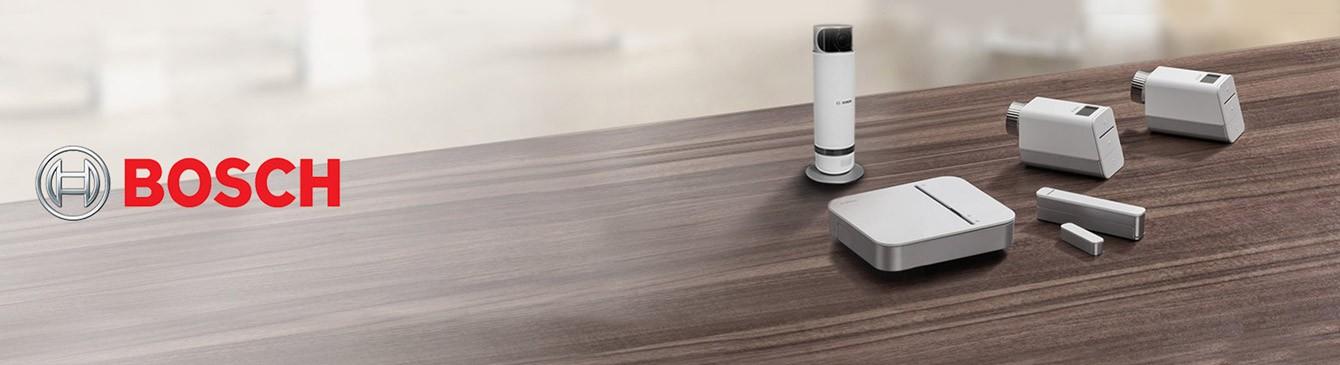 Bosch Smart Home Banner