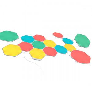 Nanoleaf Shapes Hexagons Starter Kit 15-pack