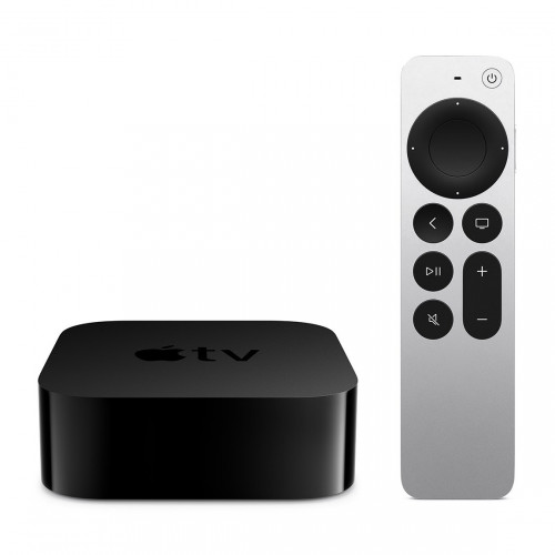 Apple TV 4K (2021) - Multimedia-Player
