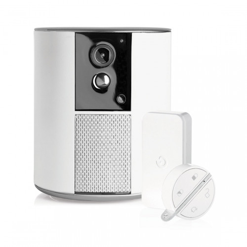 Somfy One+ All-in-One Smart Alarm Systeem