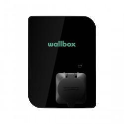 Wallbox Copper SB Laadpaal 3-fase