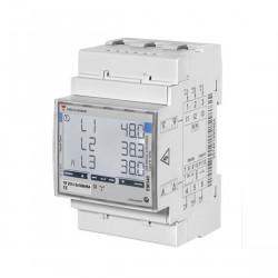 Wallbox Slimme Energie Meter 3-fase - Wit