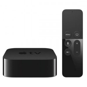 Apple TV (4th gen) - Multimedia Player