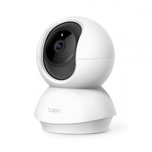 TP Link Tapo C200 - Pan/Tilt Home Security Wifi Camera