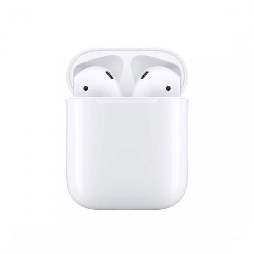 Apple AirPods 2 - AirPods met Oplaadcase