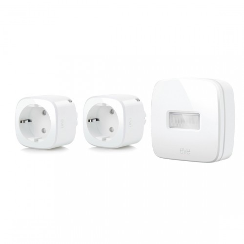 Eve Energy 2-pack + Eve Motion