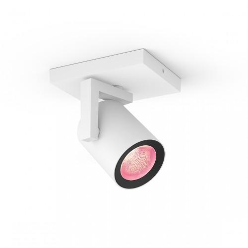 Philips Hue White & Color Ambiance Argenta Bluetooth Plafondlamp Spot