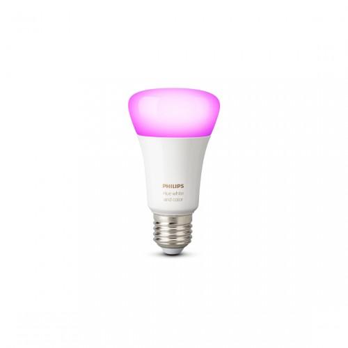 Philips Hue White & Color Ambiance E27 Bluetooth - Ledlamp