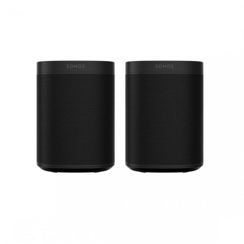 Sonos One SL Stereo Set - Wifi speaker