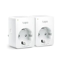 TP-Link Tapo P100 2-pack Slimme Wifi Stekker