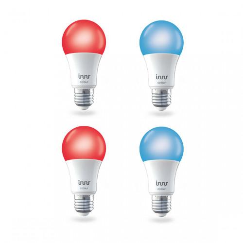 Innr Bulb RB 285 C Led Lamp E27 Color 4-pack