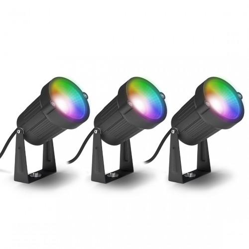 Innr Outdoor Smart Spot Colour 3-pack