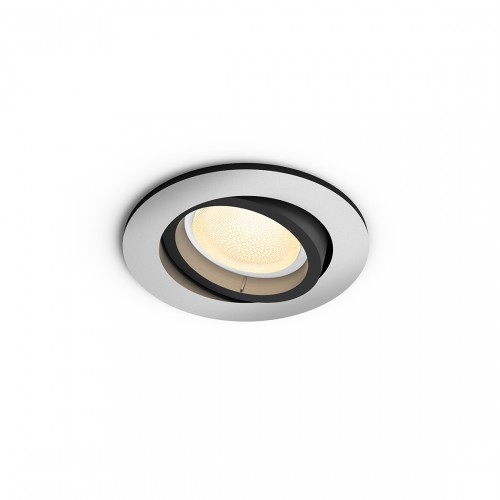 Philips Hue White & Color Ambiance Centura Bluetooth - Ronde Inbouwspot