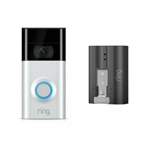 Ring Video Doorbell 3 + Ring Quick Release Accu