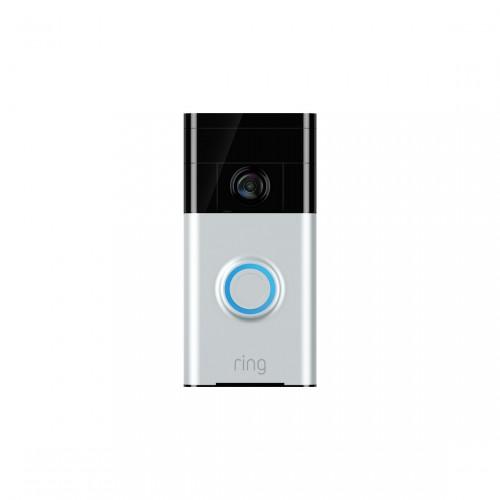 Ring Video Doorbell Gen. 2 - Videodeurbel