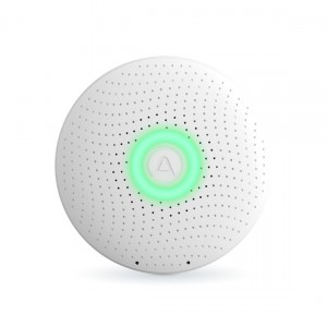 Airthings Wave Plus - Air Quality Monitor en Radondetector