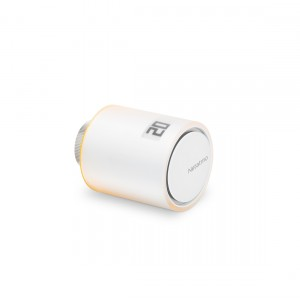 Netatmo NAV-EN Radiatorthermostaat