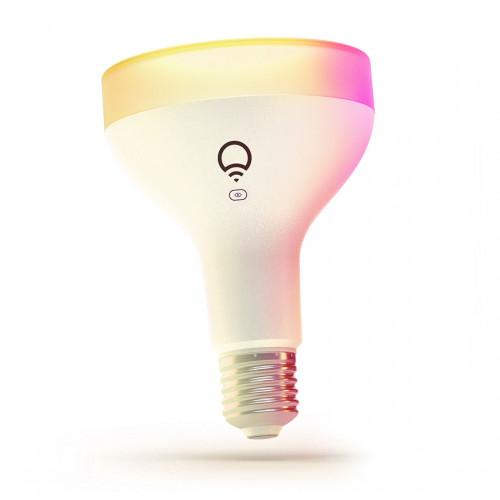 LIFX Nightvision E27 Wifi Lamp Color