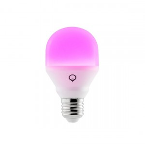 LIFX Mini E27 Color Wifi Led Lamp - Multicolor